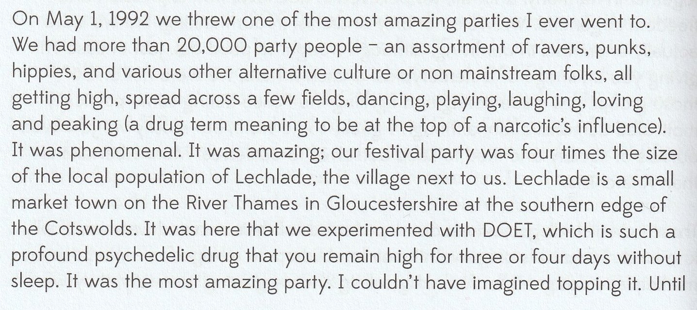 It's Not About Me Lechlade p.56